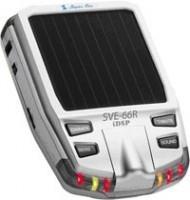 Detector radar yupiteru sve66