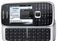 Telefon mobil nokia e75
