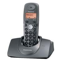 Telefon dect panasonic kx tg1100fxt/s