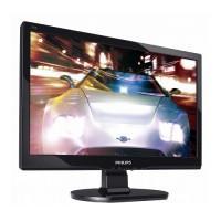 Monitor LCD Philips 192E1SB, 18.5'' Wide