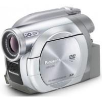 Panasonic vdr d150
