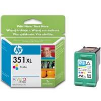 Cartis color HP 351XL (CB338EE)