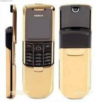 Telefon mobil nokia 8800 golden