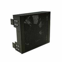 Ventilator PC Scythe Kama Bay 120mm, black, SCKB-1000BK