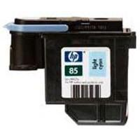 HP 85 Light Cyan Printhead