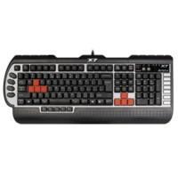 Tastatura pentru jocuri A4Tech G800, PS2