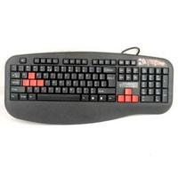 Tastatura A4Tech Professional Game G600 PS, PS/2