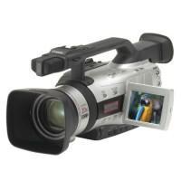 Camera video canon dm xm2