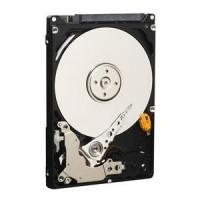 Hdd western digital wd5000bevt