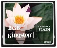 Card memorie kingston cf/2gb