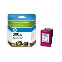 Cartus Tri-color HP 300XL, Vivera Ink, CC644EE