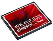 Card memorie Kingston CF/4GB-U2