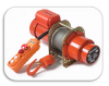 Winch electric 220 v