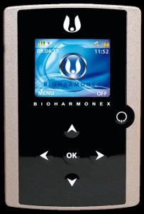 Bioharmonex terapie pe meridiane energetice