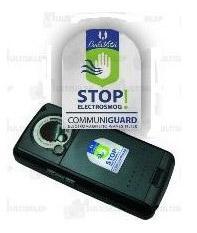 COMMUNIGUARD-Protectie impotriva radiatiilor electromagnetice !