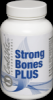 Calciu  magneziu si vit d - strong bones plus