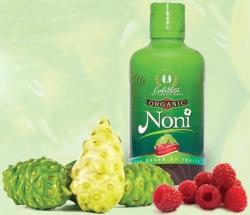 Organic Noni -946 ml , 99,6% suc de Noni , certificat organic !