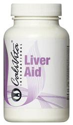 Liver Aid - protector si regenerator hepatic