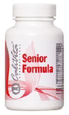 Senior Formula- complex de vitamine , minerale si alti nutrienti