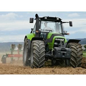 Tractor Deutz Fahr AGROTRON M 600 DCR