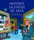 Anna Nilsen -  Misterul licitatiei de arta