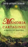 David Anthony Durham  -  Mandria Cartaginei