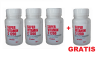 Super Vitamina C 1200 Alcalina 3  + 1 GRATIS