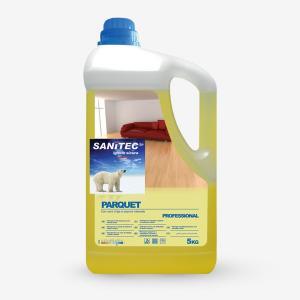 Detergent pentru parchetul laminat