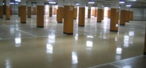 Vopsea pentru pardoseli de beton
