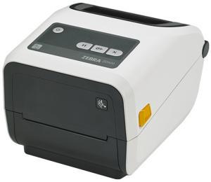 Imprimanta de etichete Zebra ZD420t Healthcare, 203DPI, Bluetooth