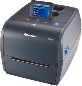 Imprimanta de etichete Honeywell PC43T, 203DPI
