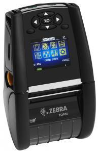 Imprimanta mobila de etichete Zebra ZQ610, Wi-Fi, bat. ext.