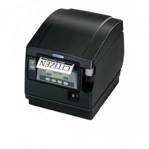 Citizen CT-S851II thermo nyomtato;, Ethernet