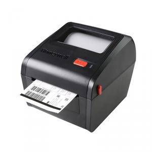Imprimanta de etichete Honeywell PC42D High Speed, 203DPI, Ethernet, serial, cablu alim.