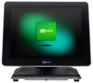 "Sistem POS touchscreen NCR RealPOS XR7, 15"", i3-4350T, 4GB, 120GB SSD, rezistiv, Windows 10 IoT"