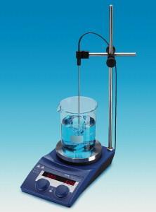 Agitator magnetic cu incalzire RCT EY83.1