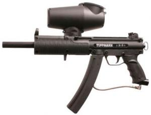 Echipament Paintball Tippmann A5 Special Edition with MP5-SD Special Ops Mod