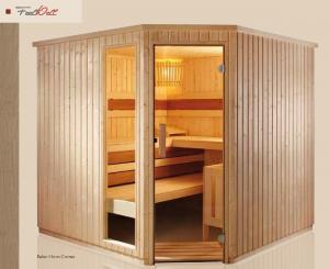 Saune relax