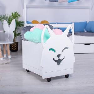 Cufar pentru jucarii Cute Cat