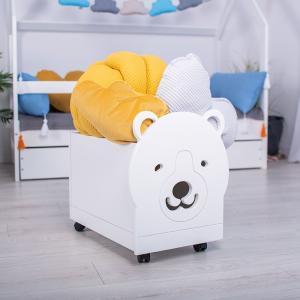 Cufar pentru jucarii Teddy Bear