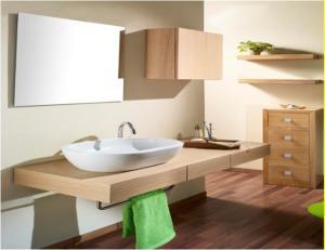 Producator mobilier de baie