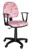 Scaun de birou pentru copii arabella