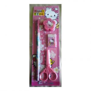 Set rechizite Hello Kitty