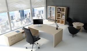 Mobilier pentru birou Bremer
