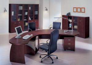 Birou managerial M005