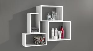 Mic mobilier - Cuburi/etajere design