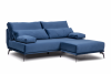 Canapea 2 locuri velvet
