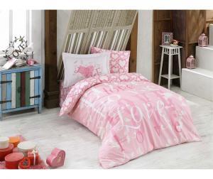 Lenjerie copii Love - Pink