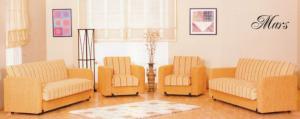 Canapele cu fotolii