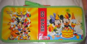 Port CD mic Mickey si Minnie petrecere